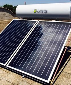Pannelli solari a Brindisi